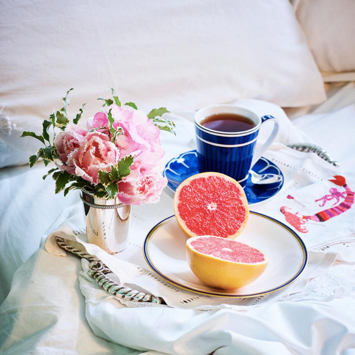 Lo importante es que el desayuno tenga alimentos de todos los grupos.