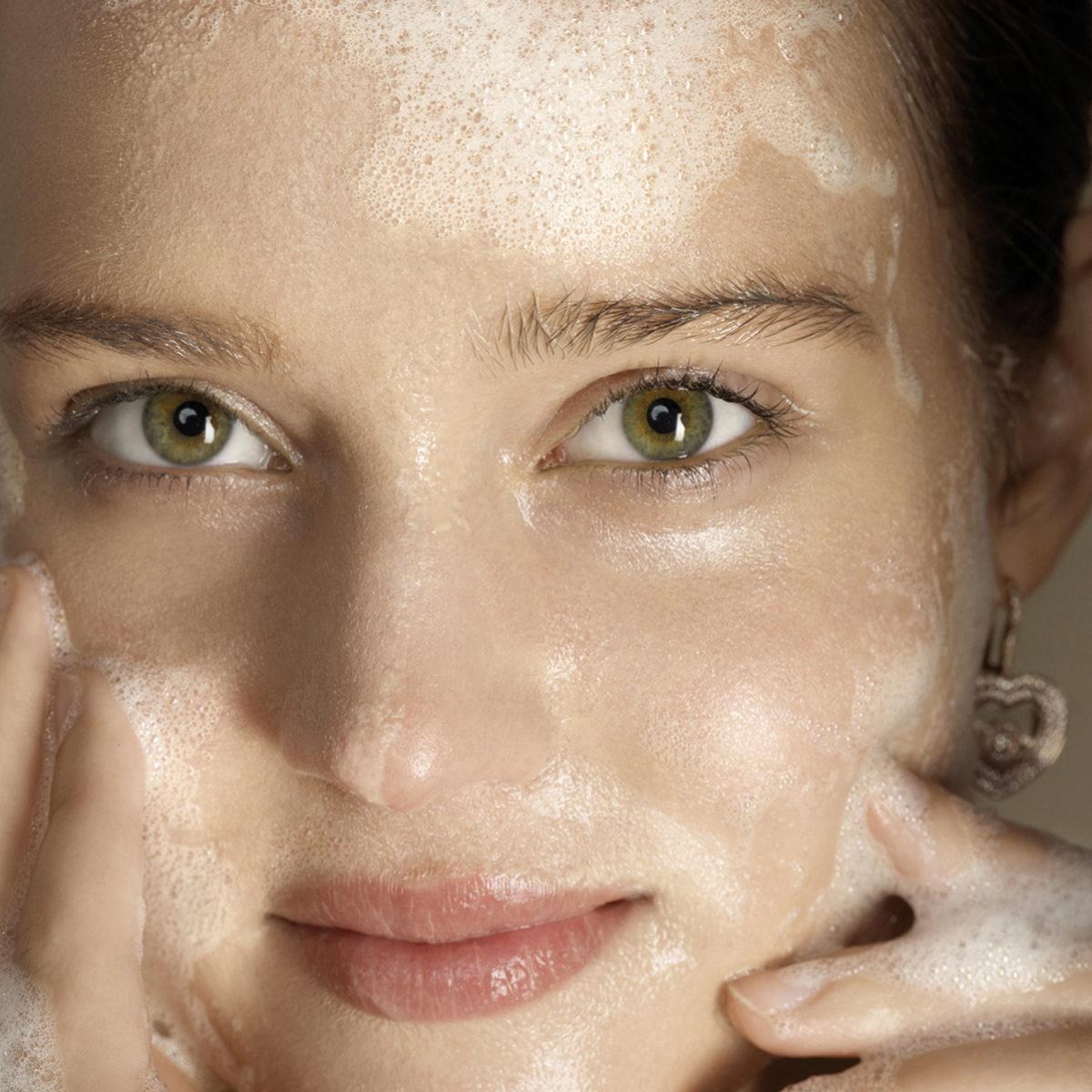 Tenemos que escoger un tipo de limpieza facial u otro en función de...