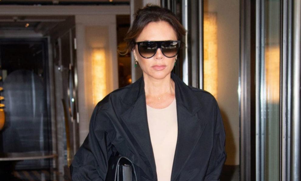 Victoria Beckham lanzará su propia marca de belleza.