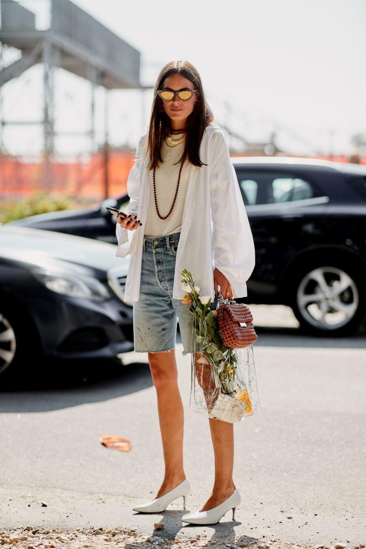 Look de street style.