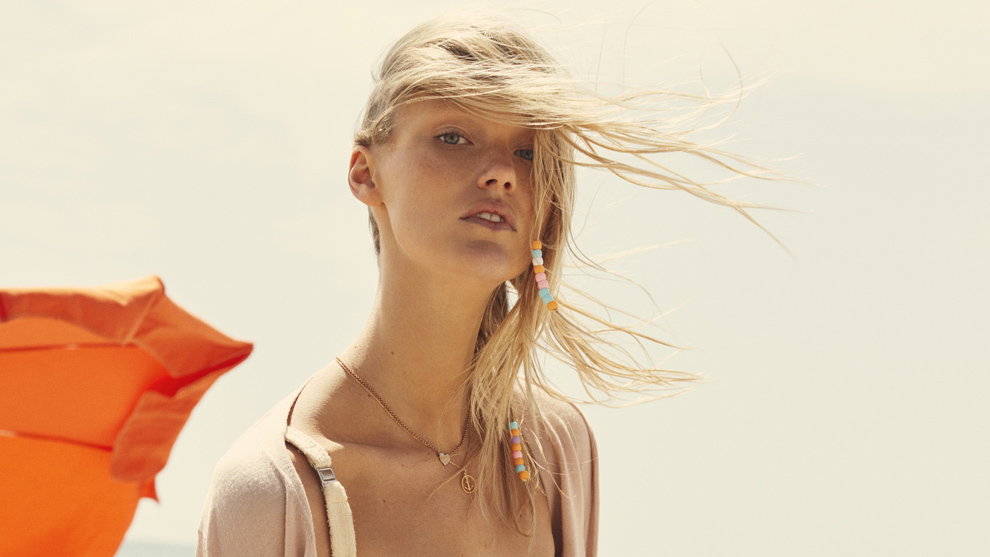 El truco de las escandinavas como la modelo Maja Mayskar para una piel...