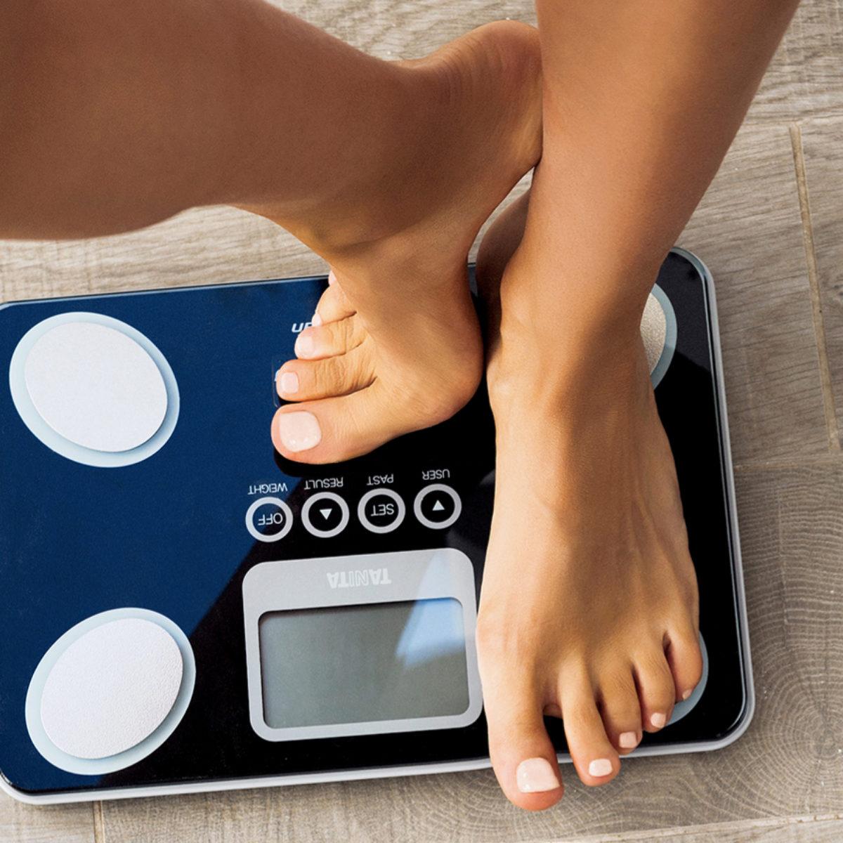 Son muchos los factores que determinan la pérdida de peso.