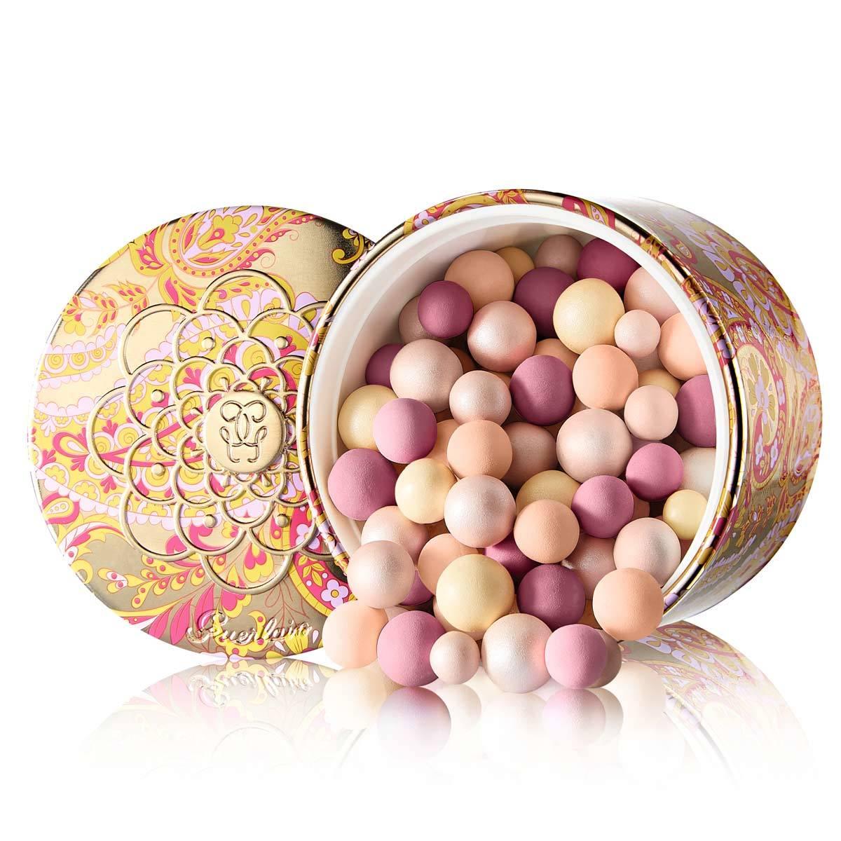Météorites Perles de Satin de Guerlain