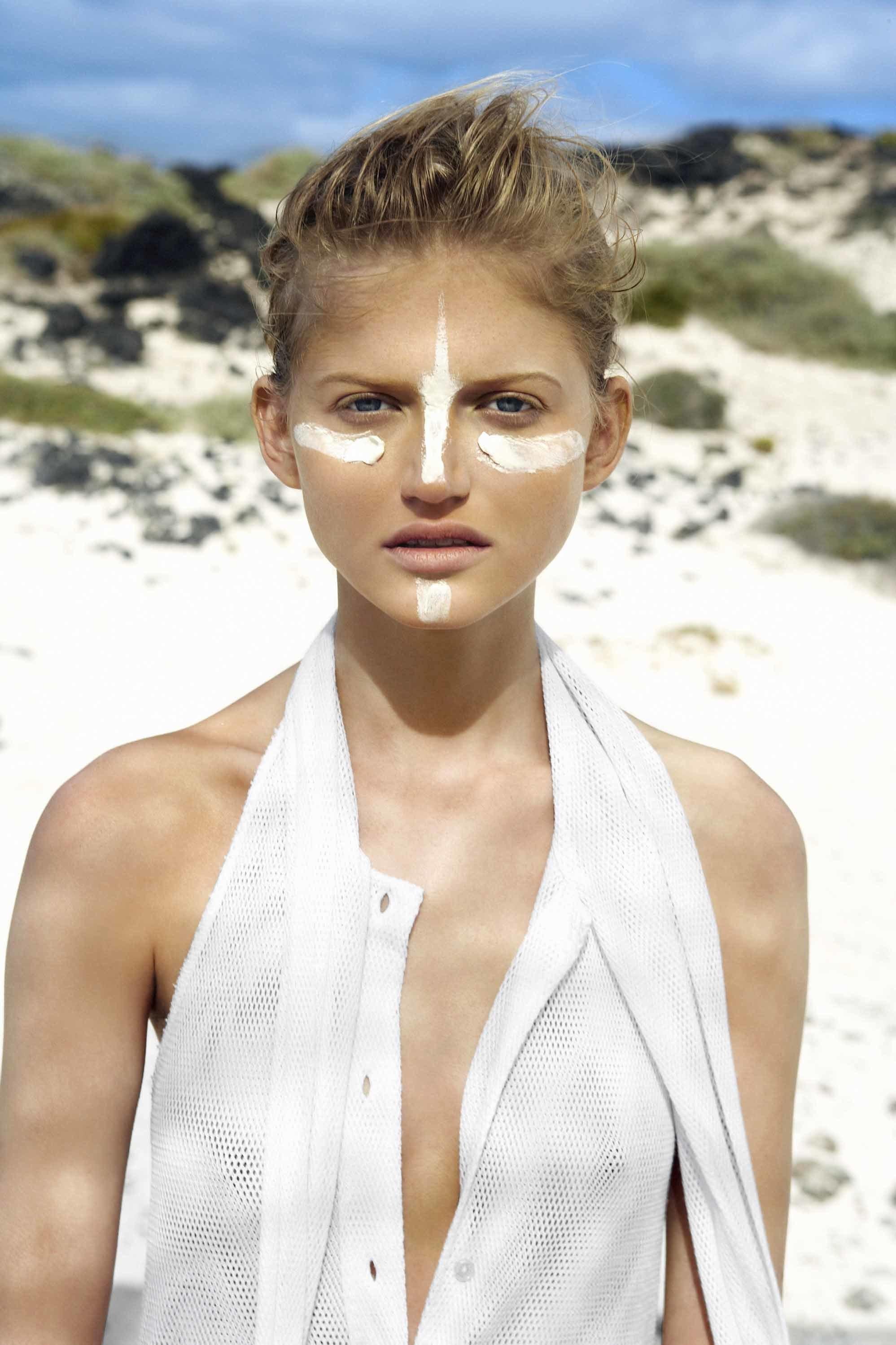 Cremas con protección solar para prevenir las manchas en la piel este verano