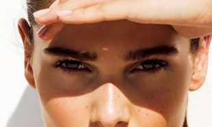 Aunque las manchas de la piel tienen tratamiento, lo mejor es prevenir...