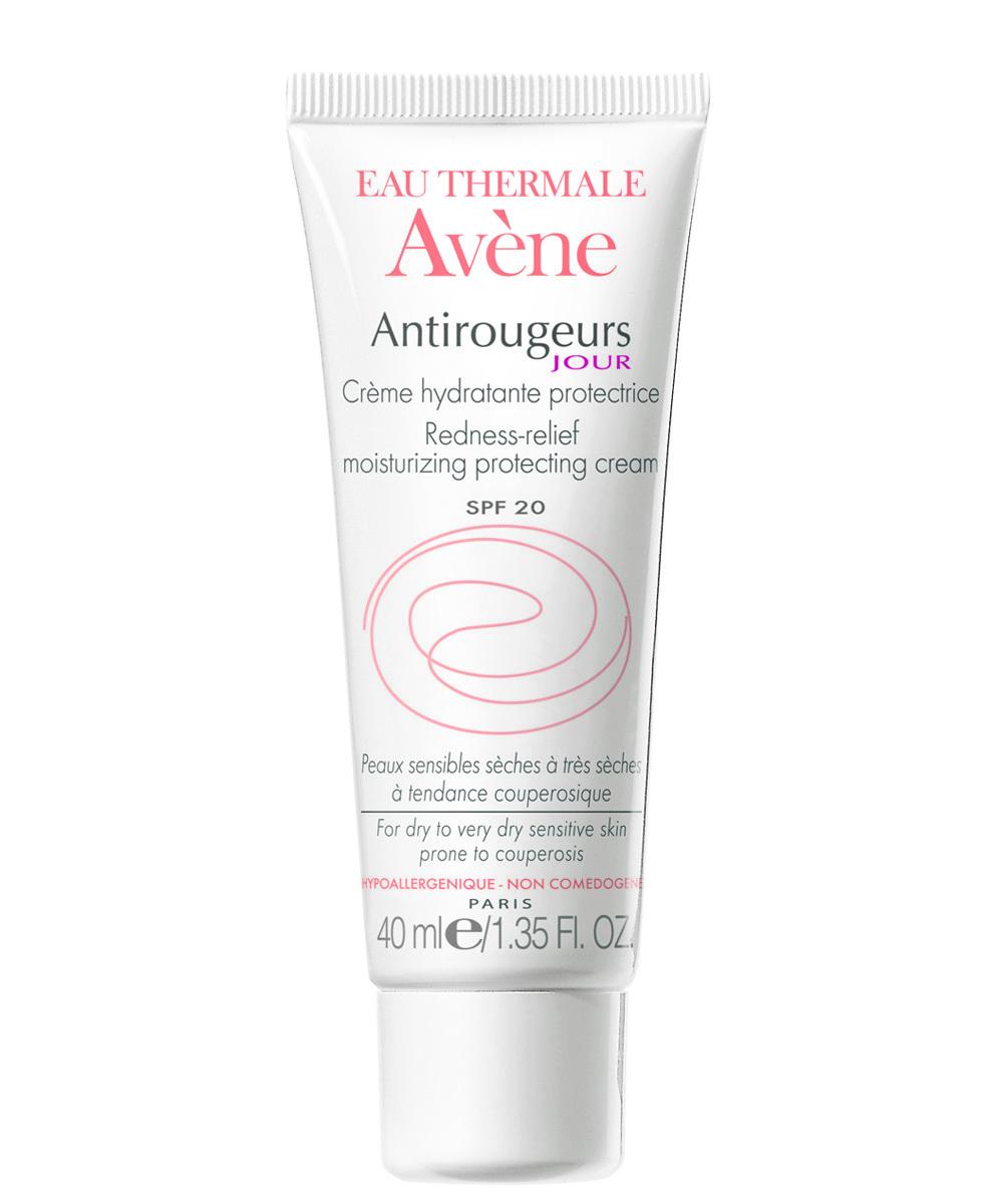 Crema Antirojeces de Avène, reduce y previene el enrojecimiento de...