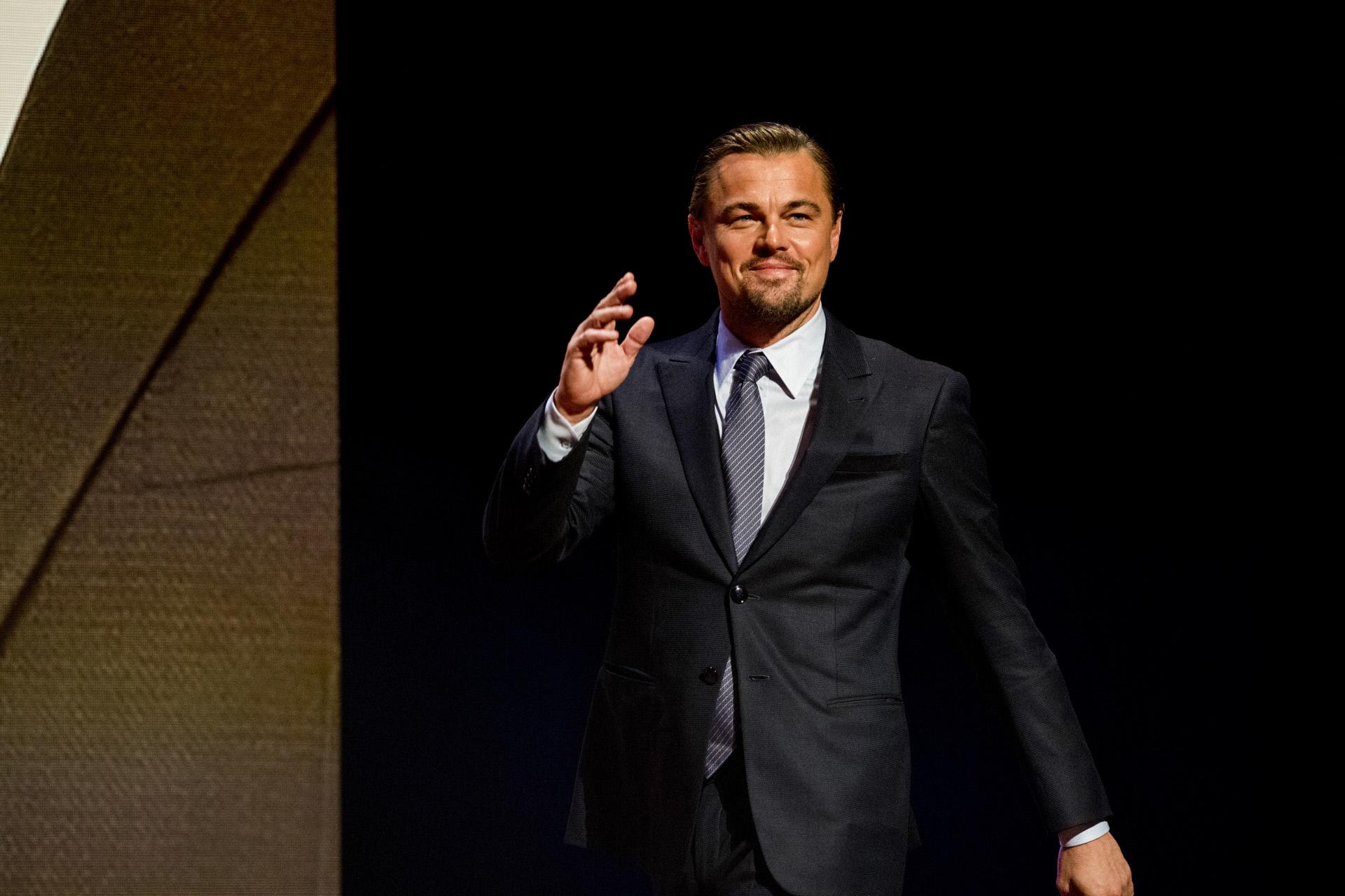 El actor da un paso más y se estrena como productor en una serie para HBO.