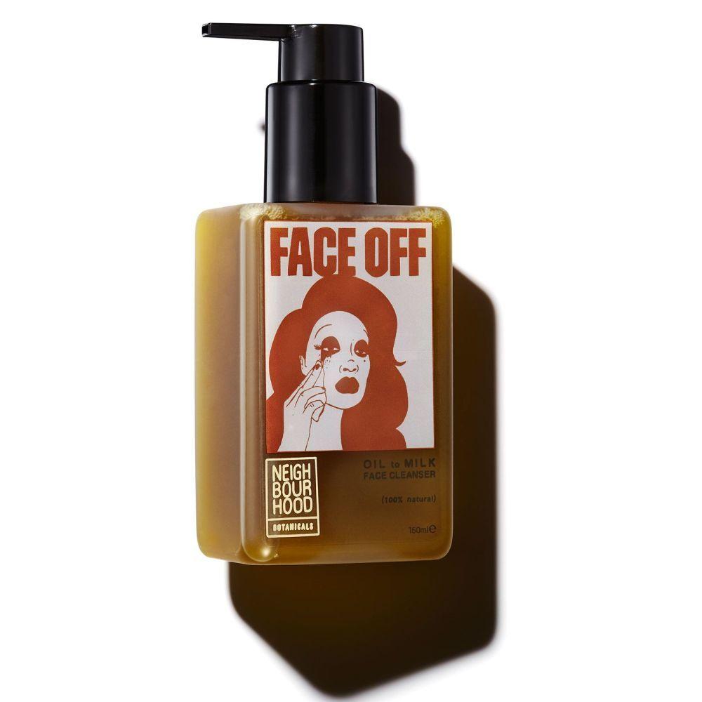 Face off, limpiadora y desmaquillante en aceite a la venta en...