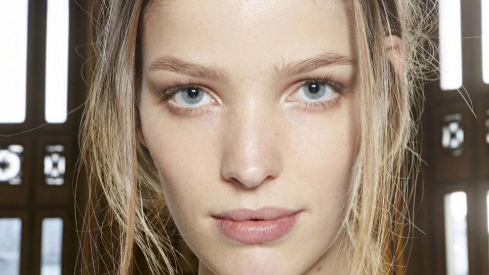 Descubre los pasos para lucir un maquillaje natural, para una piel...