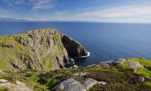 La ruta costera del Atlántico, un viaje para descubrir la Irlanda...