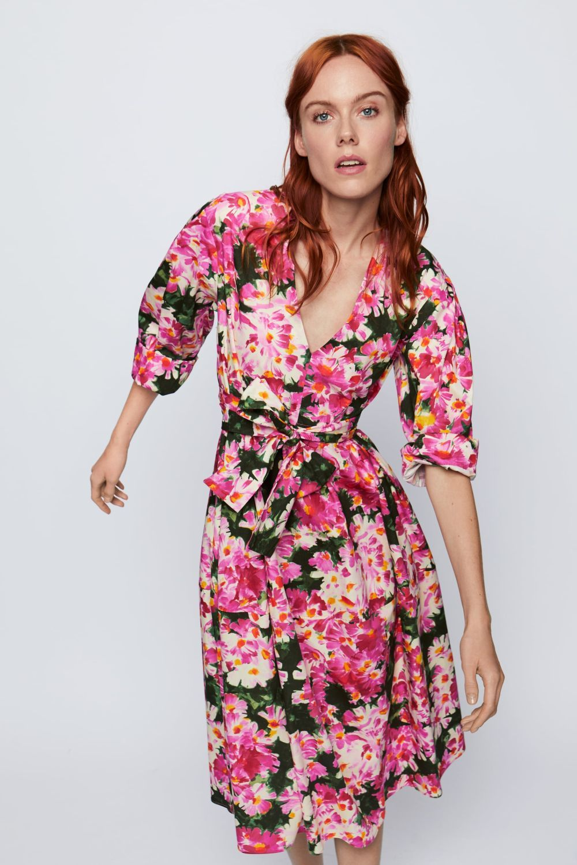 6f36f2a97 Los 5 vestidos de ZARA que te solucionarán este verano | Telva.com