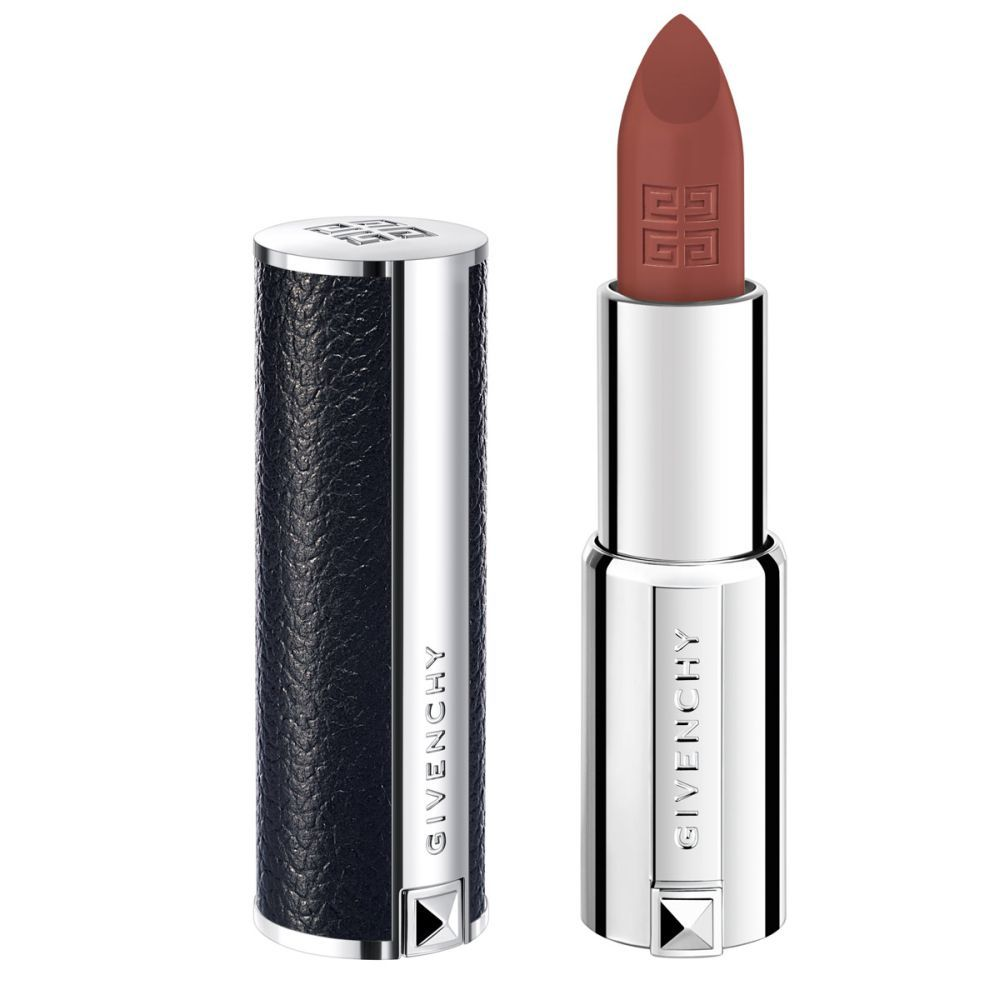 Le Rouge Mat Nº 110 Nude Androgine, de Givenchy (C.P.V).