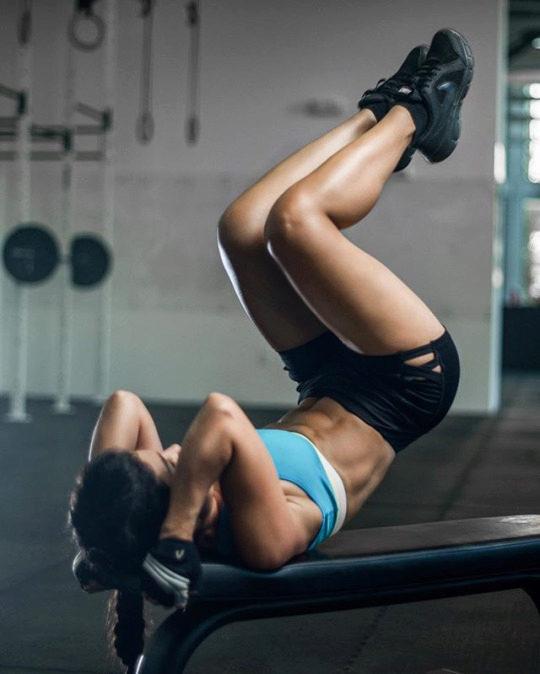 Pierde ya el miedo a las máquinas y dejarás de ver las tablas de ejercicios con aburrimiento.