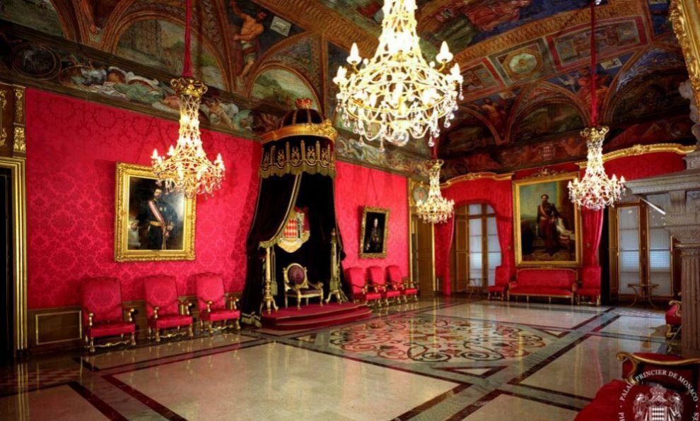 Foto de Palais Princier de Monaco