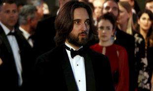 Dimitri Rassam en el reciente Baile de la Rosa de Mónaco.