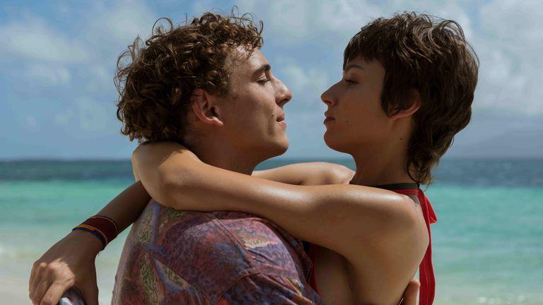 Tokio y Rio en Tailandia, la tercera temporada de La Casa de Papel comienza en unas idílicas playas