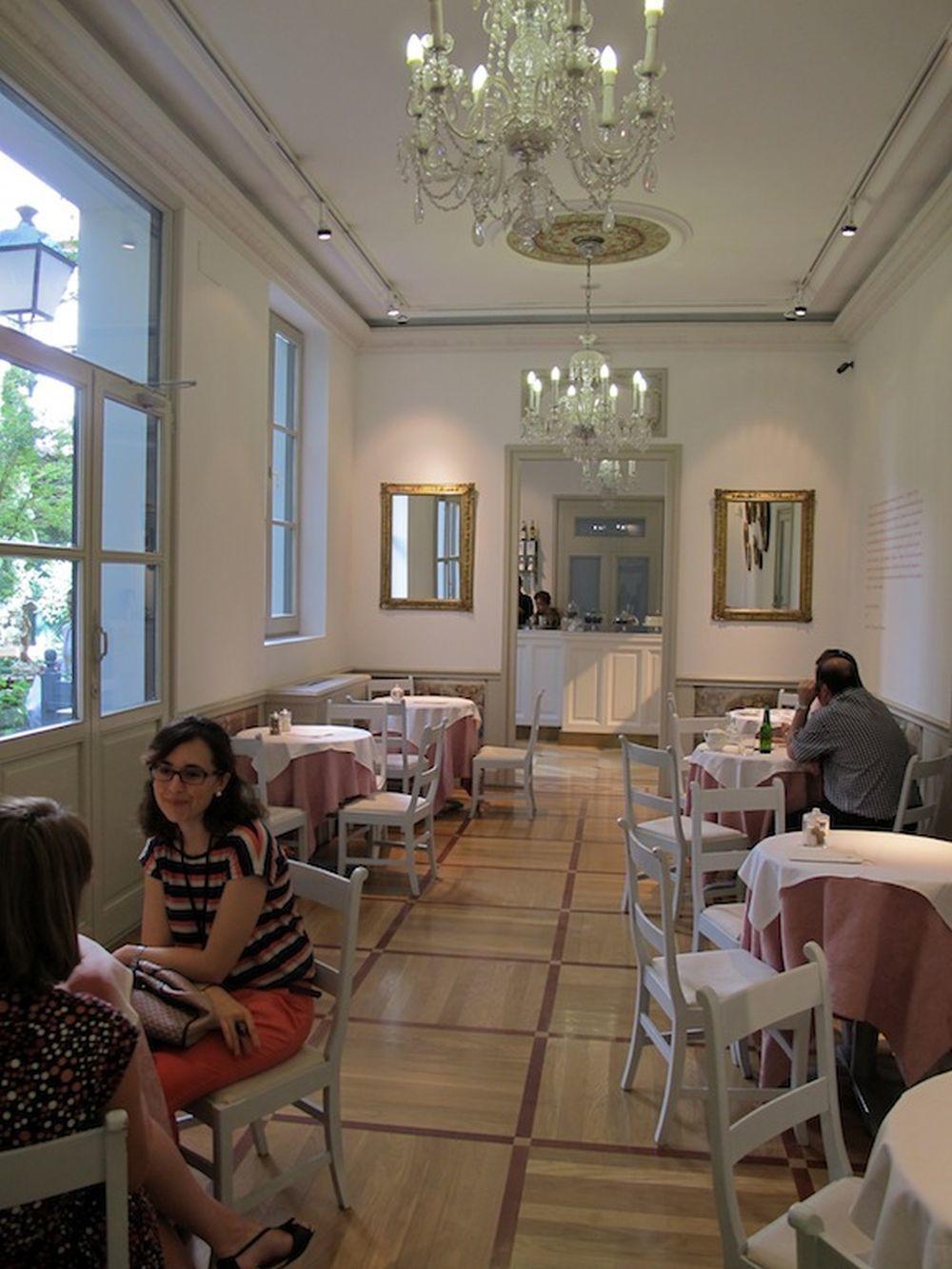 El Café del Jardín