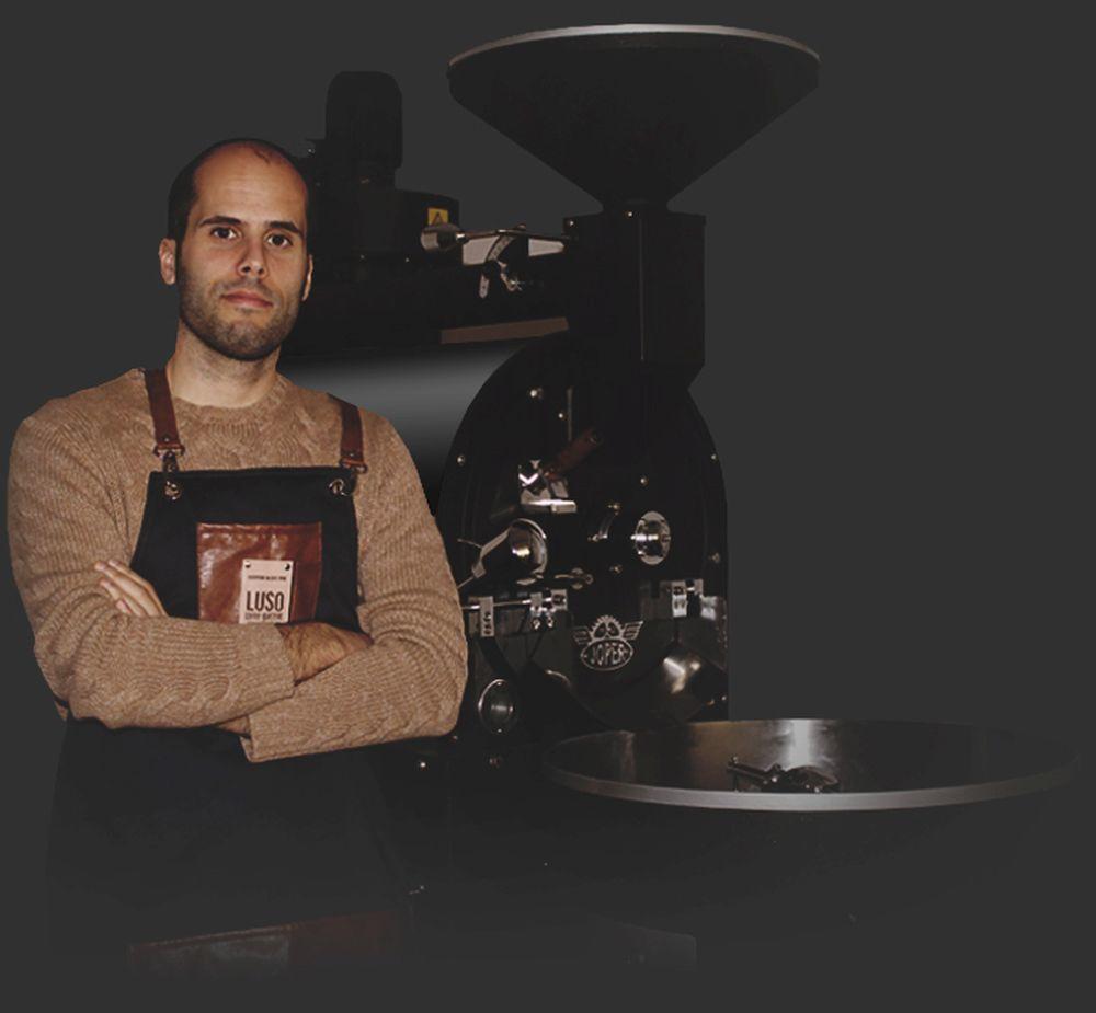 Luso Café