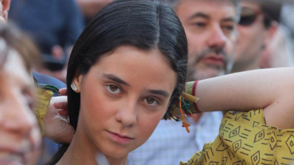 Victoria Federica nos inspira en cada una de sus apariciones con sus...