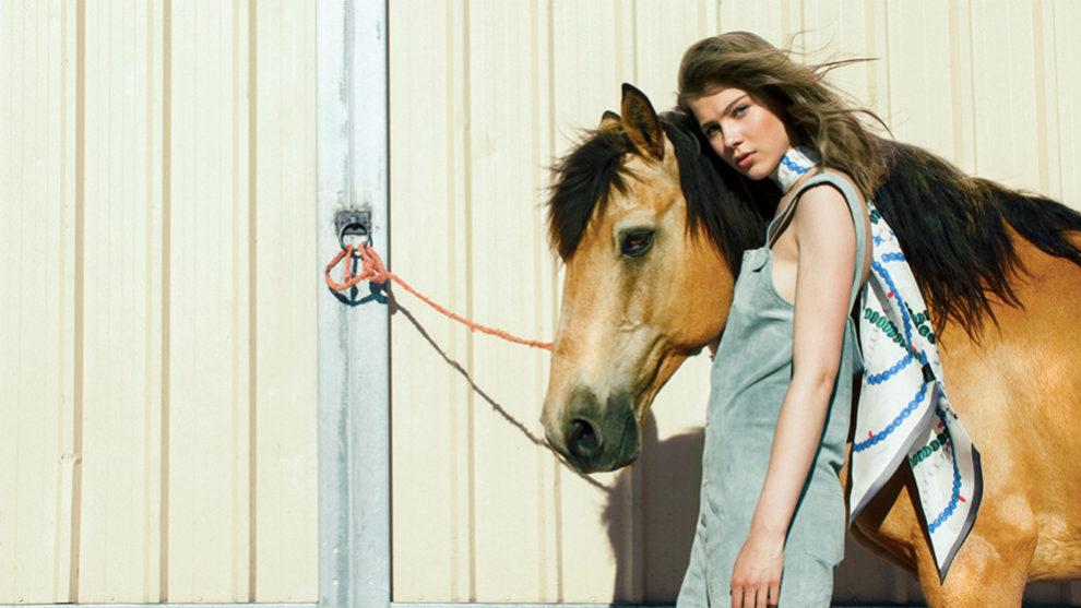 Los champús de pelo de caballo son champús con biotina