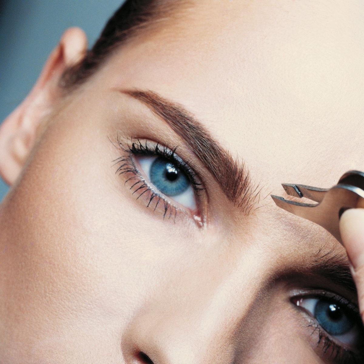 La excesiva depilación puede provocar alopecia.