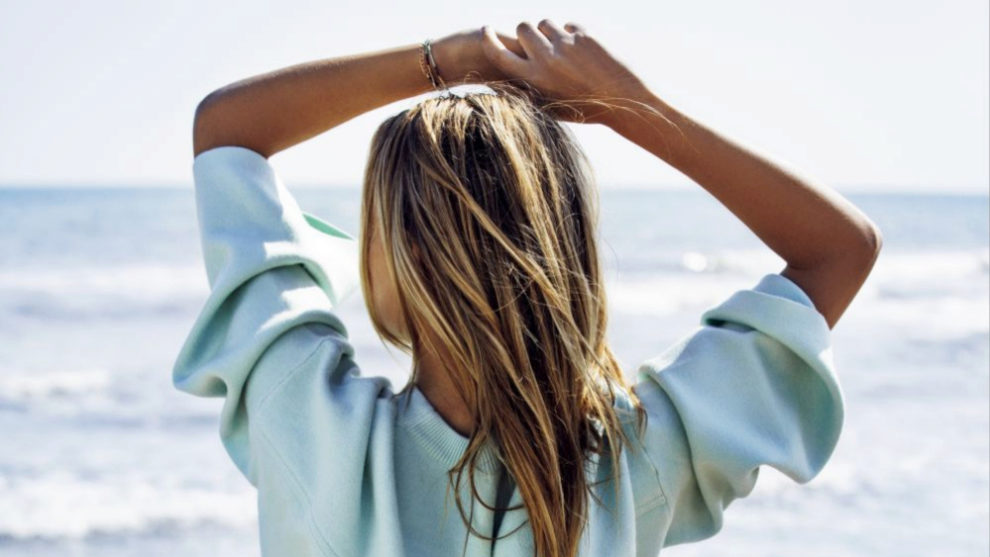 Los cambios hormonales también afectan al estado y apariencia de tu...