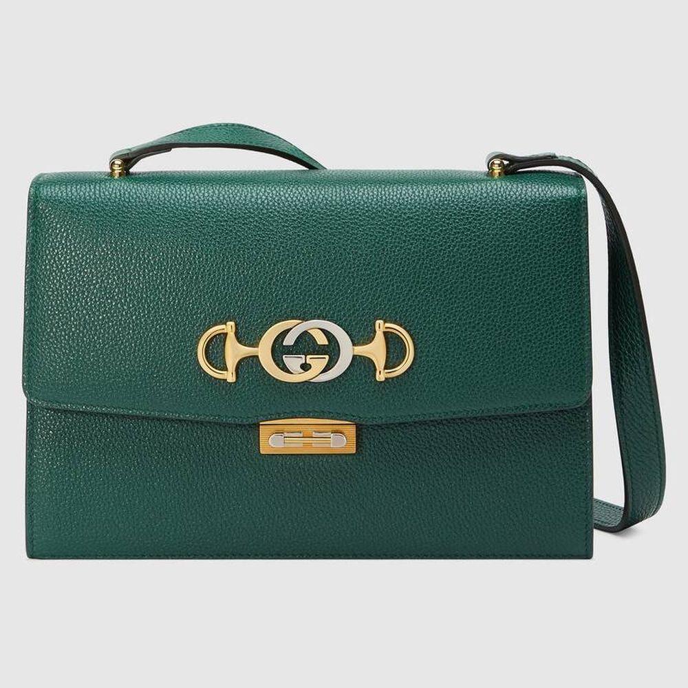 """Nuevo modelo de Gucci, el bolso """"Zumi"""", a partir de 1.500 euros"""