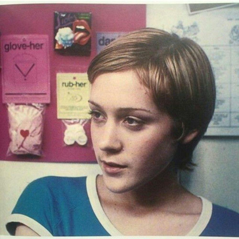 """El corte de pelo que queremos: el de Chloé en la película """"Kids""""..."""