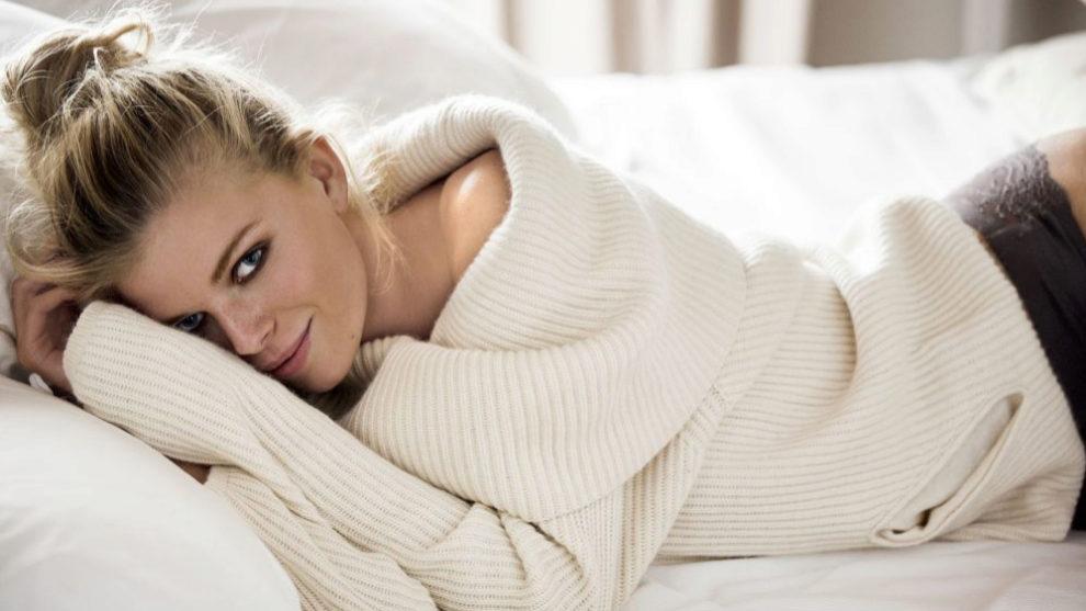 Los moños son un recogido ideal para evitar el encrespamiento y los...