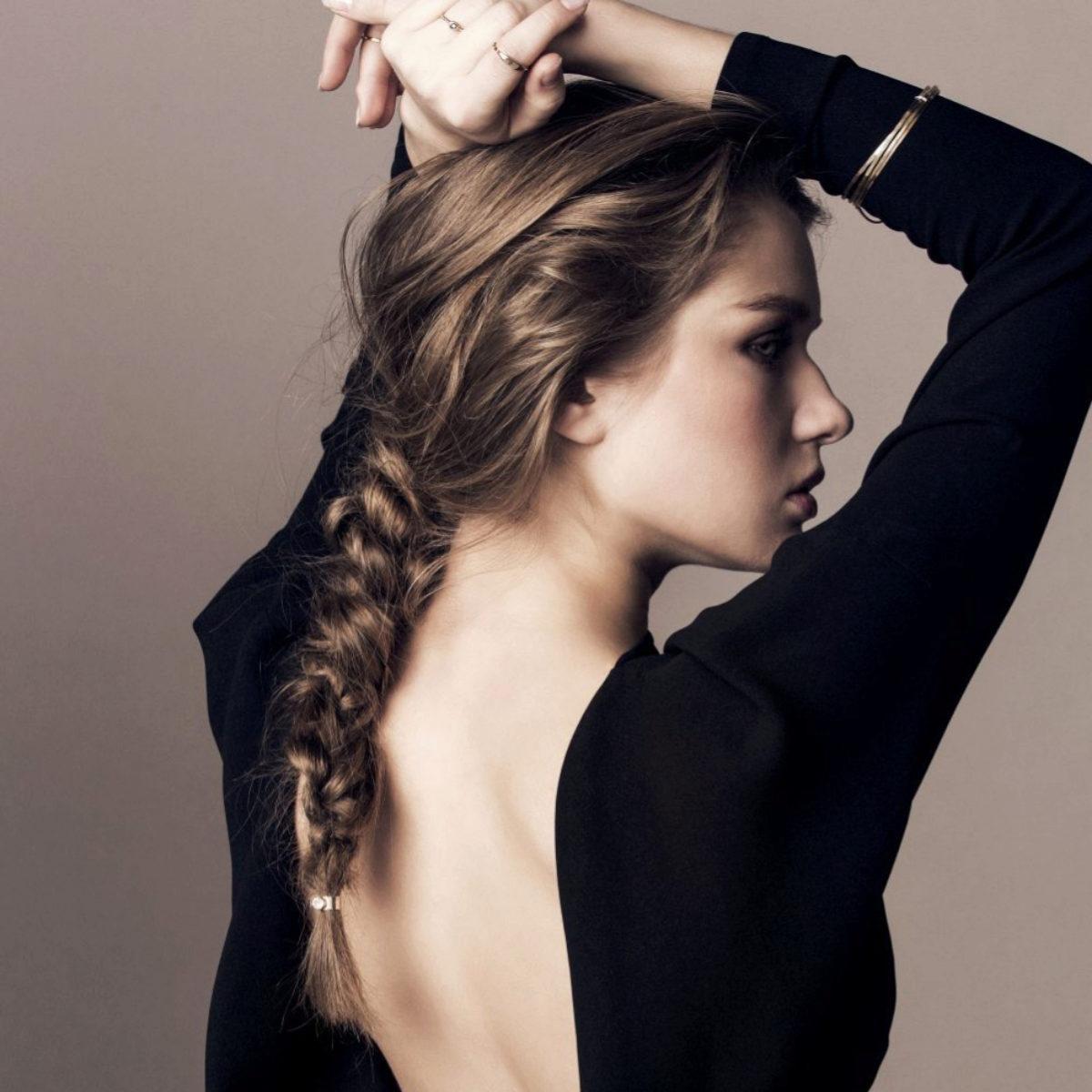 Los peinados para dormir tienen muchas más ventajas y entre otras...