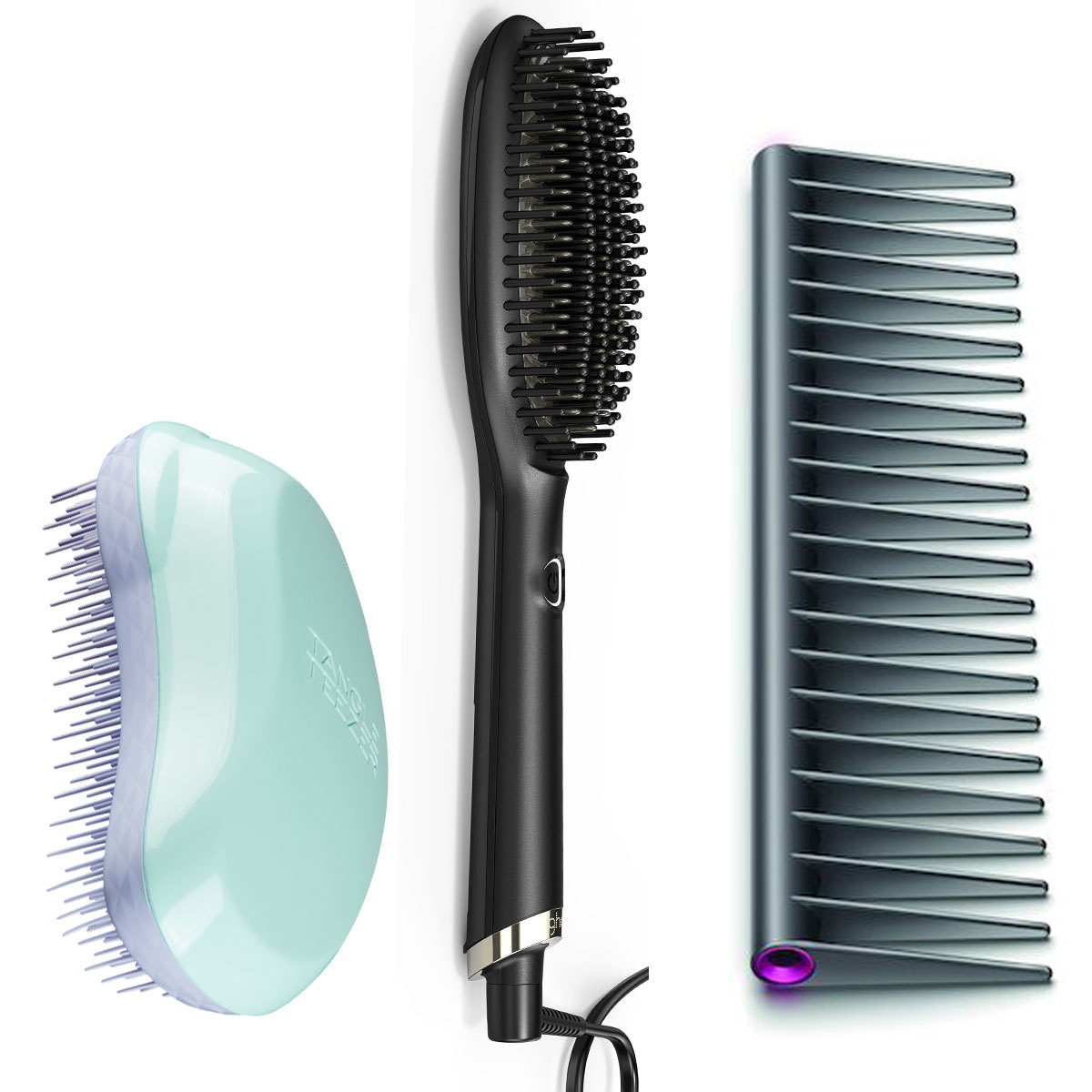 Cepillo para pelo fino y frágil de Tangle Teezer (C.P.V.); Cepillo...