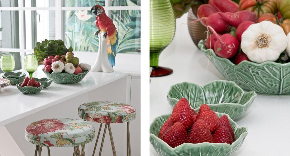 Vivienda en Madrid diseñada por Nuria Alía con detalles llenos de color