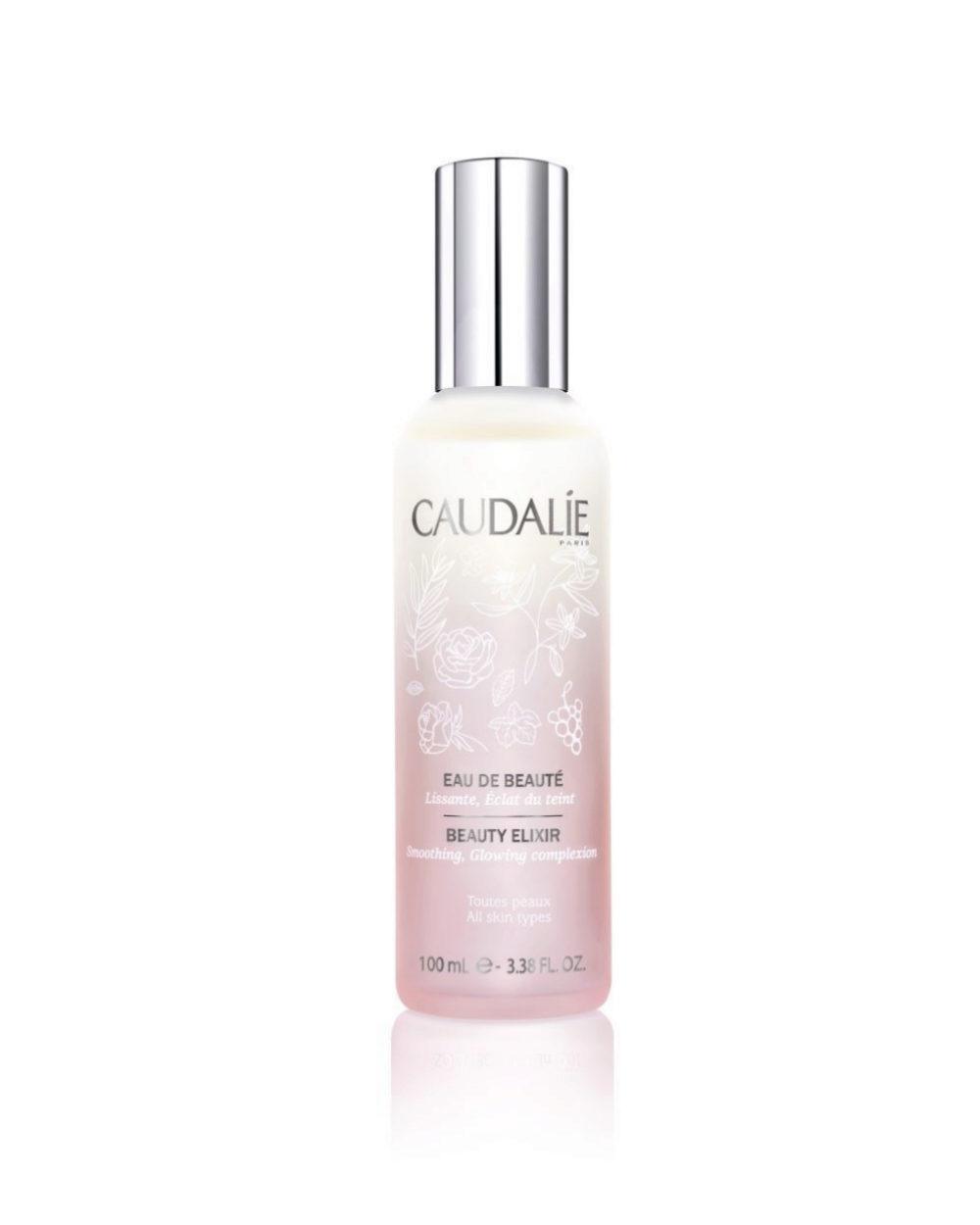 Agua de Belleza de edición limitada, Caudalíe (36,10 euros 100 ml.).