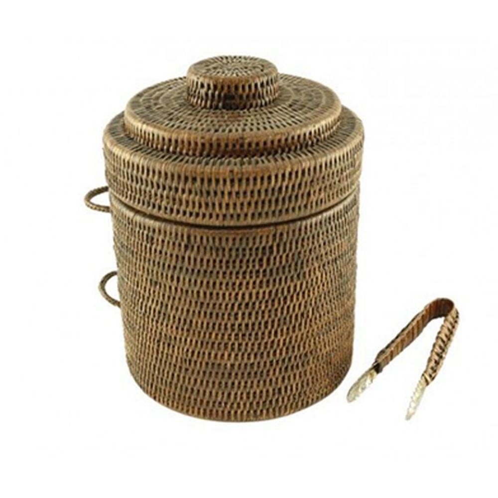 Cubitera de ratán de A-TIPICA.