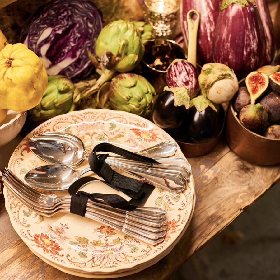 El secreto está en comer frutas, verduras y hortalizas frescas.