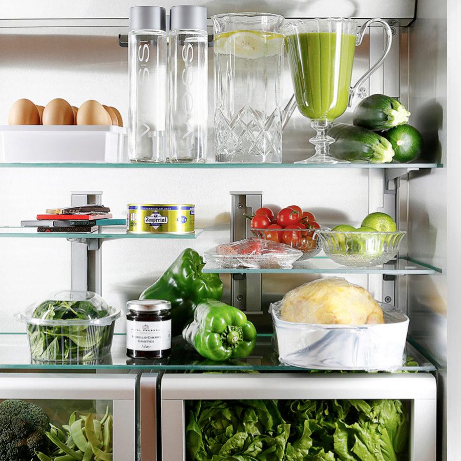 Una dieta equilibrada garantiza la obtención de vitaminas.