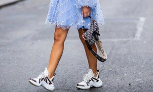 Zapatillas de deporte: un modelo para cada look
