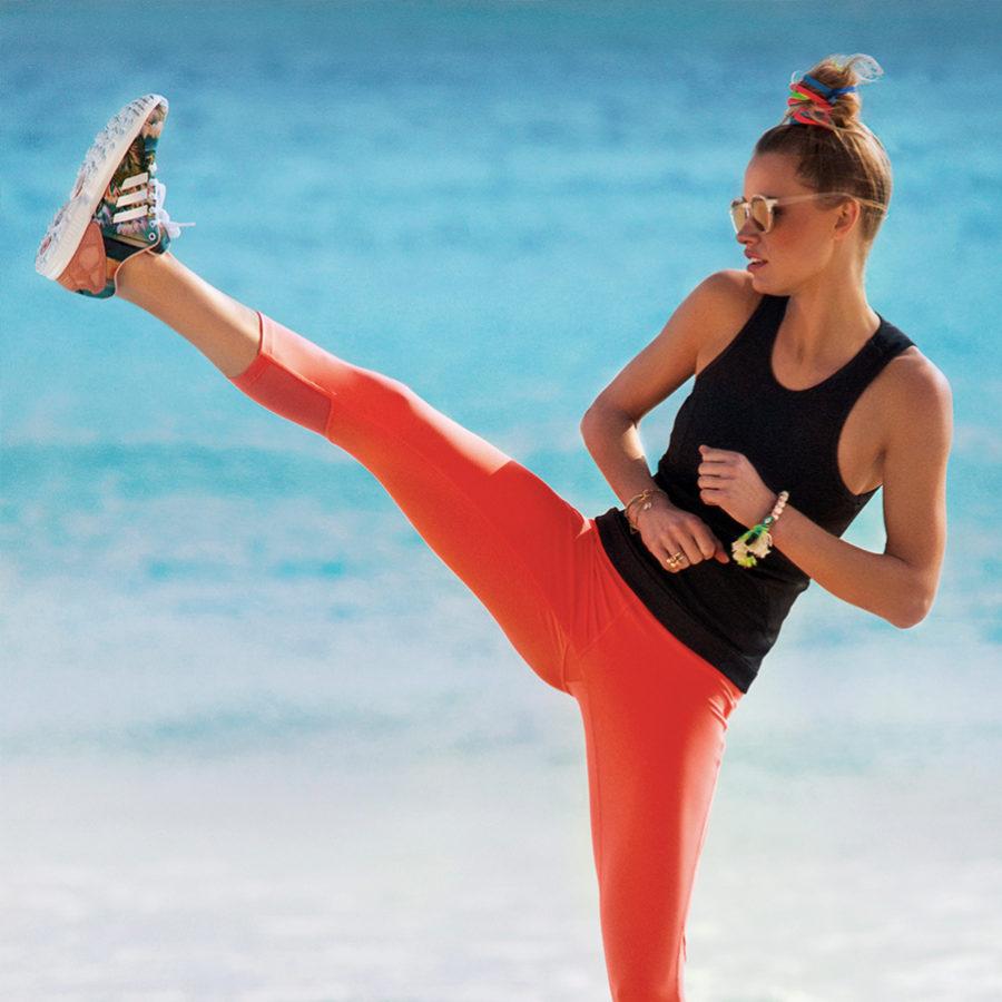 El magnesio garantiza unos músculos y huesos fuertes.