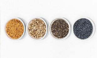 Las semillas de lino son antiinflamatorias y tienen otras muchas...