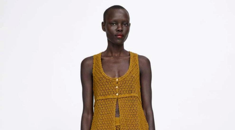 Los total looks de Zara son de nuestros favoritos