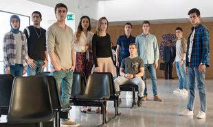 Netflix revela la fecha de estreno de la segunda temporada de Élite