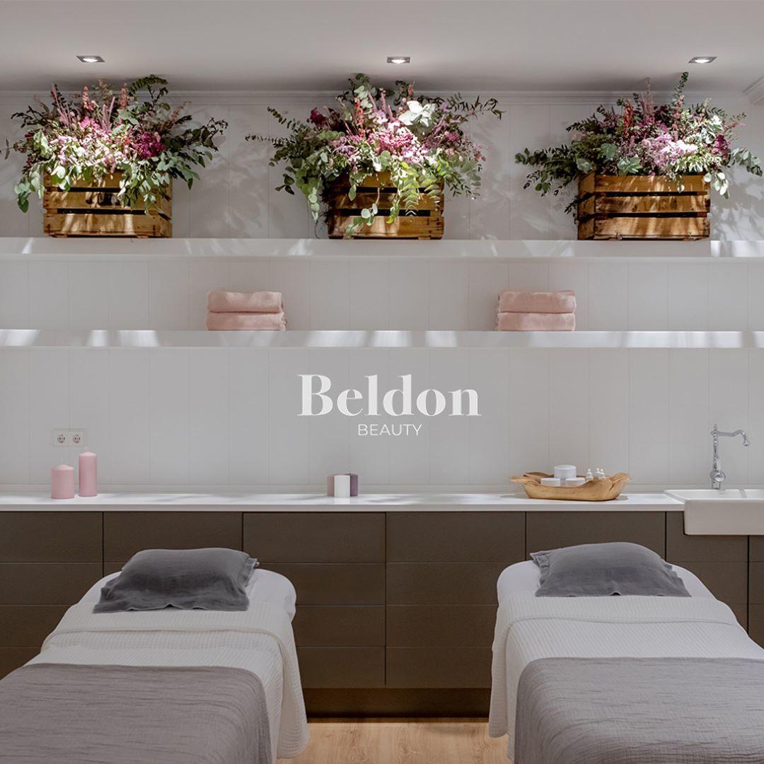 Masaje para dos en Beldon Beauty