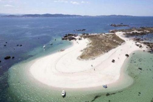 Isla de Xidoiro Areoso