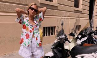 Emili Sindlev es una de las que más nos inspiran a la hora de vestir...