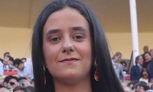 Victoria Federica celebra su puesta de largo.