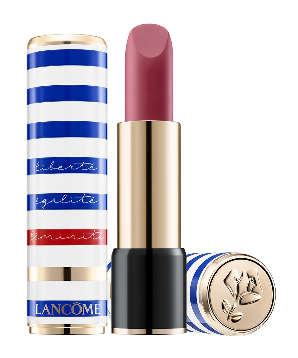 Barra de labios L'Absolu Rouge de Lancôme de edición limitada.