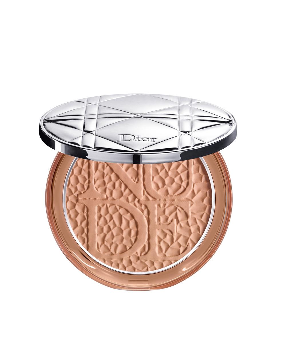 Polvos de Sol Dior skin Mineral Nude Bronze.