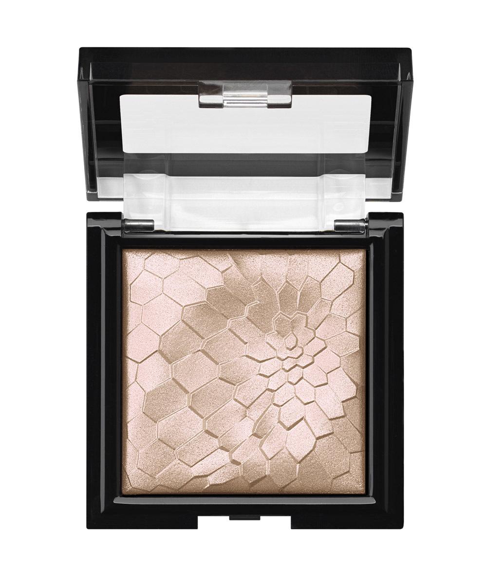Polvos iluminadores Face Shimmering Powder de Sephora Collection.