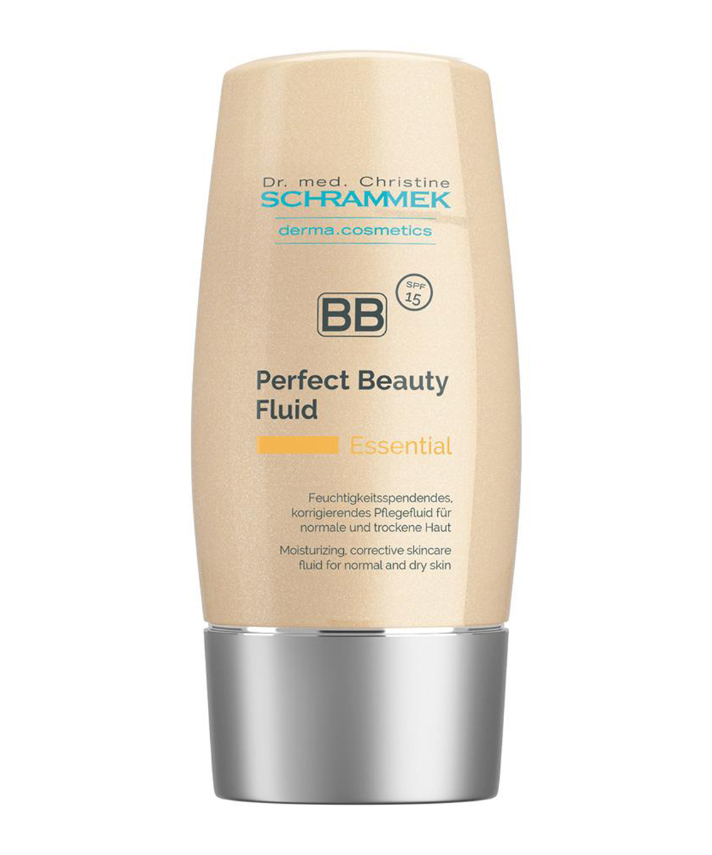 BB Perfect Beauty Fluid SPF15 de Dra. Schrammek.