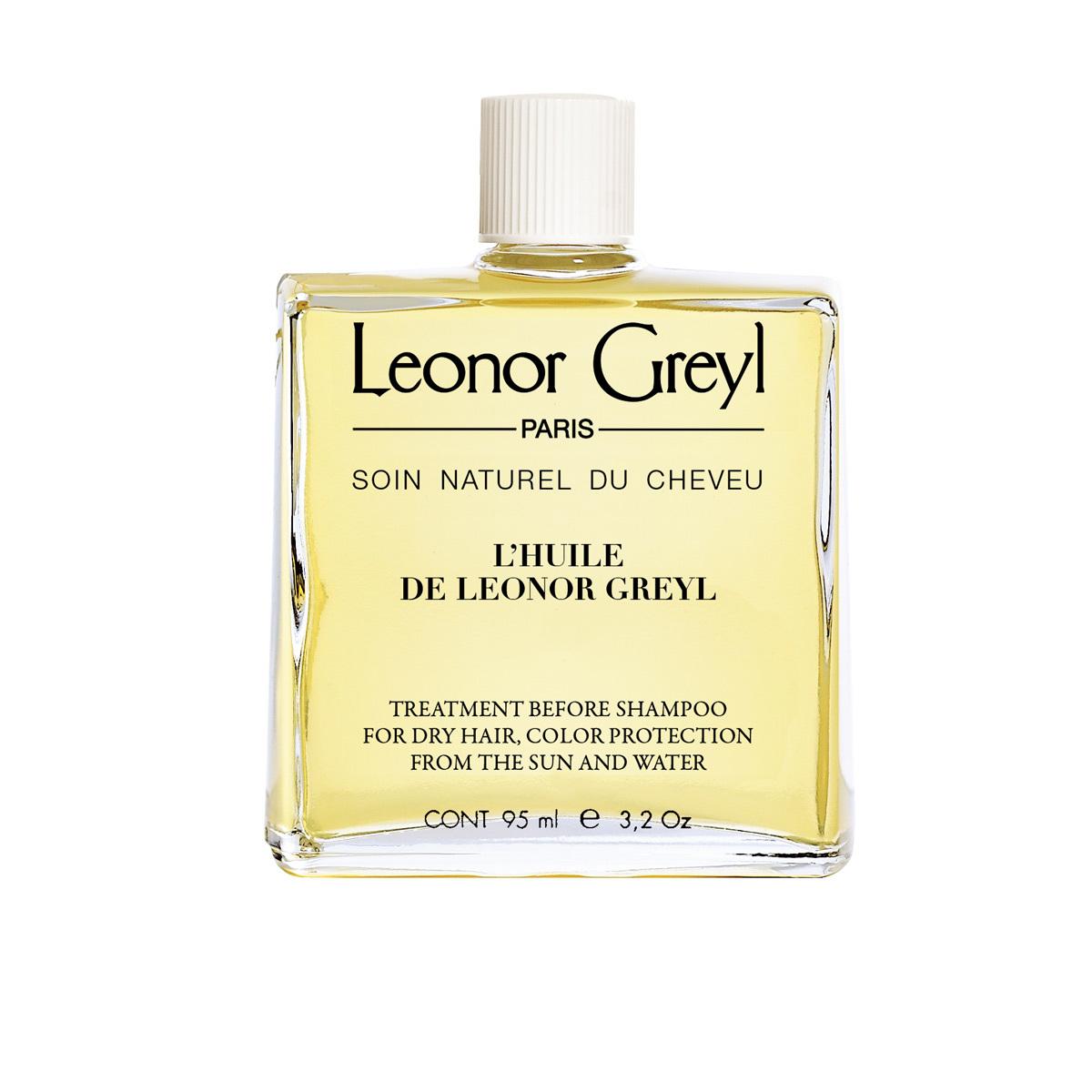 L'Huile de Leonor Greyl